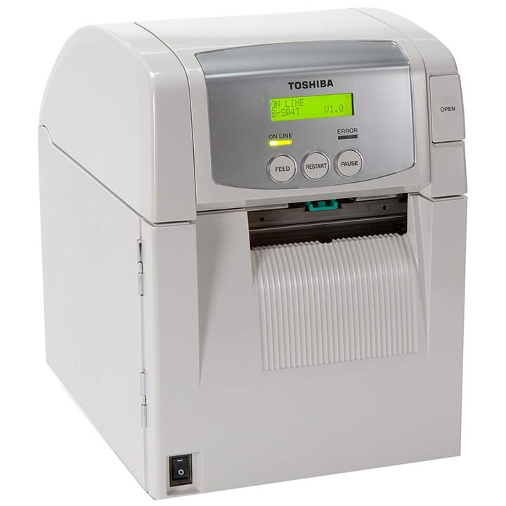 TOSHIBA B-SA4TP Endüstriye Yazıcı