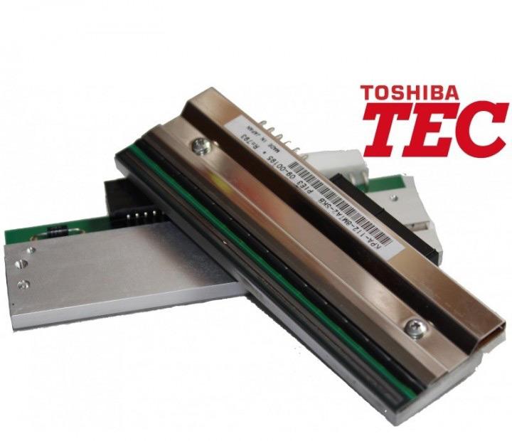 TOSHIBA B-SA4TP 203 DPİ & 300 DPİ YAZICI KAFA