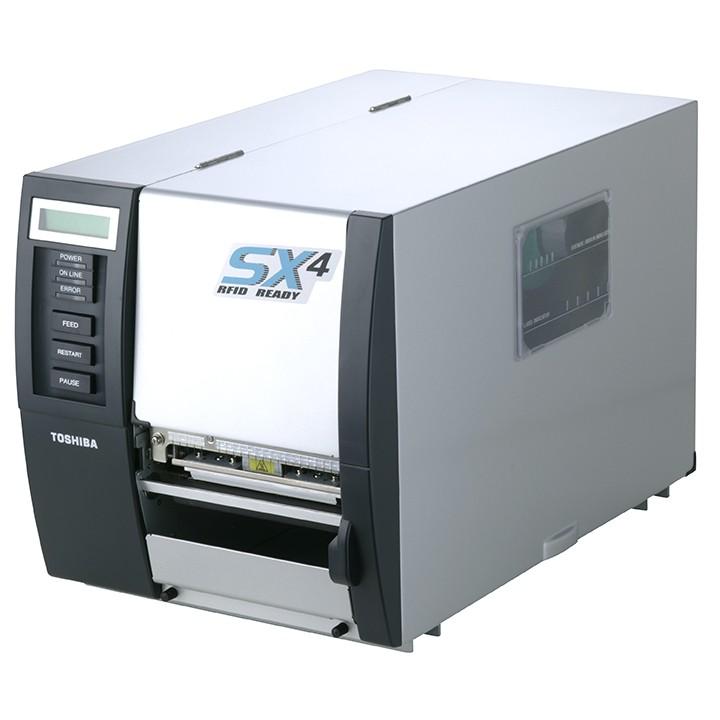 TOSHIBA B-SX4T Endüstriye Yazıcı