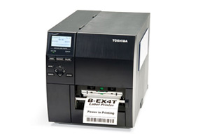 Toshiba Endüstriyel Yazıcılar